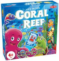 Review Coral Reef (4+), actie vanaf de eerste seconde!