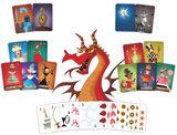 De Hartenkoningin kaartspel