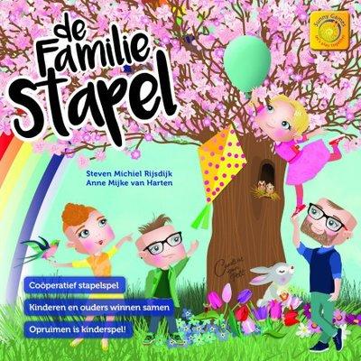 De familie Stapel 4+