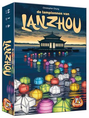 Lampionnen van Lanzhou