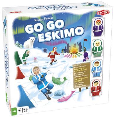 Go Go Eskimo (7+)