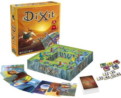 Dixit Nederlandse editie