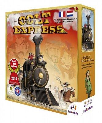 Colt Express (10+)