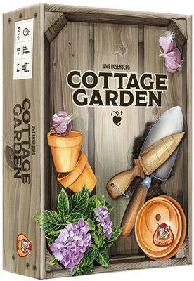 Cottage Garden (8+)