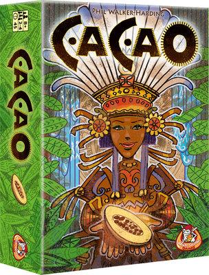 Cacao 8+