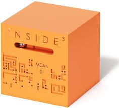 Inside 3 mean