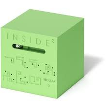 Inside 3 regular